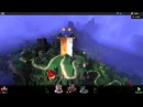 Hero Defense Haunted Island Early Access Trailer - PC