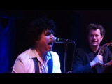 The Coverups (Green Day) - Whole Wide World (Wreckless Eric cover) – Secret Show, Live in Albany