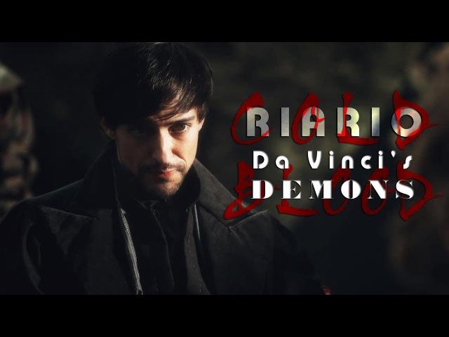 【Davinci's Demons-Riario】Cold Blood