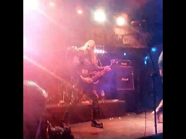 Идол Демон из сна Rock Hause 17 февраля