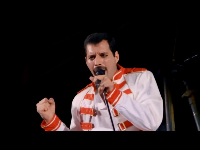 💎 QUEEN - LIVE IN CONCERT - BUDAPEST - SPECIAL HD ***