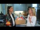 HD Советы по уборке для новоиспеченых мамочек для Rachel Ray Show ноябрь 2017