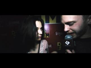 Видео - отчет с жаркой вечеринки Dfm - Кемерово Dj Tpaul sax г.Москва
