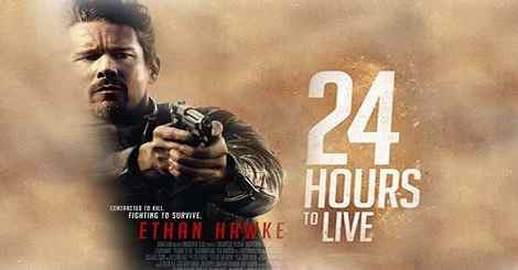 24 Hours to Live Torrent