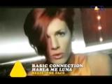 Basic Connection - Faithless Hablame Luna