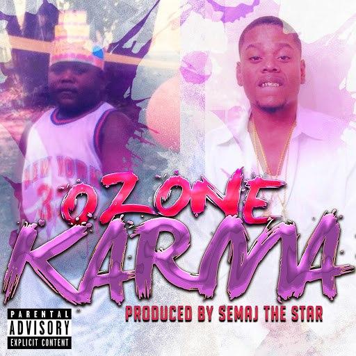 Ozone альбом Karma