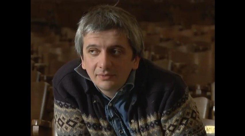 """Константин Богомолов: """"Я бы проголосовал за Путина"""""""