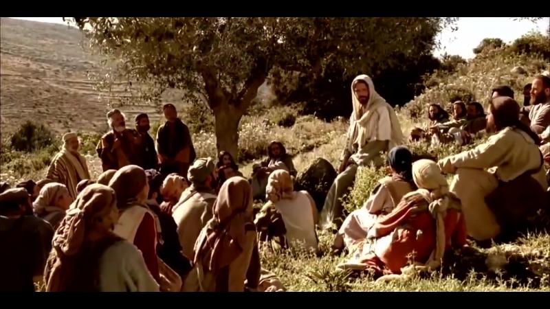 Ищите Царствия Божия. От Луки 12_13-34