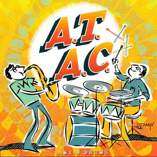AC альбом A.T.A.C.