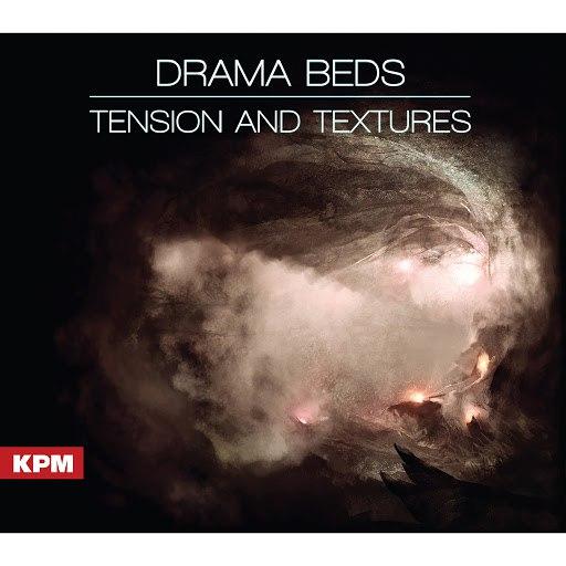 Sheridan Tongue альбом Drama Beds – Tensions and Textures
