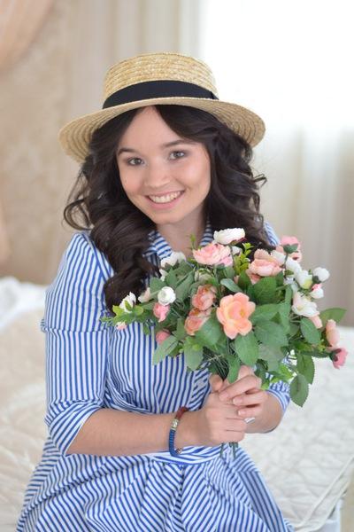 Анжелика Мукминова