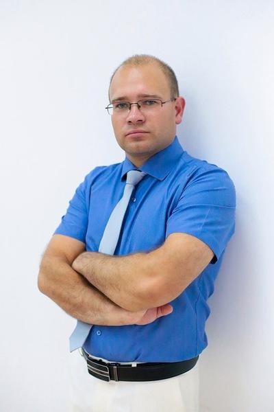Андрей Ефимов
