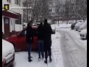 Полиция поймала грабителя со стажем