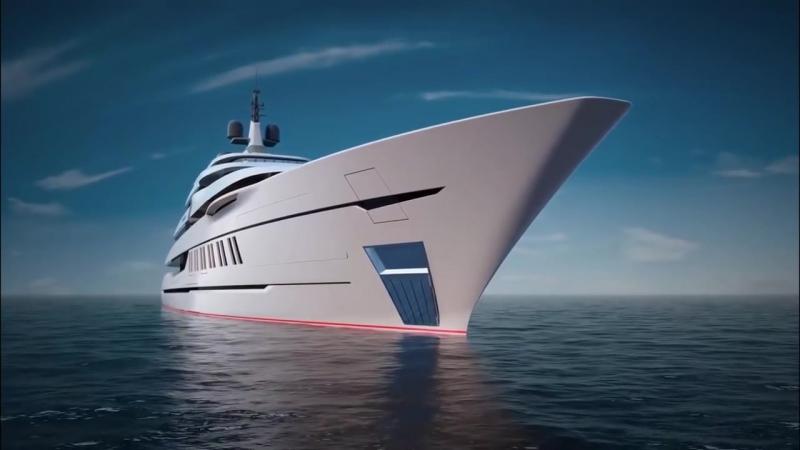 Oceanco Project Primadonna