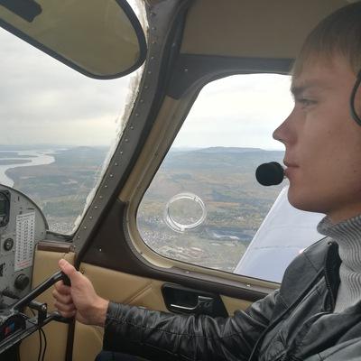 Vadim Tkachenko, Братск