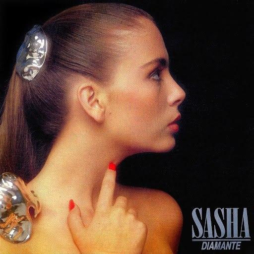 Саша альбом Diamante - EP