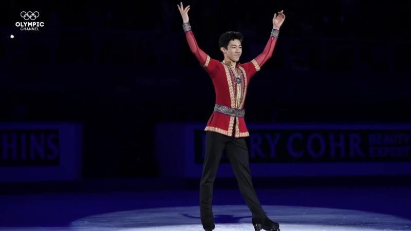 Figure Skating Preview Pyeongchang 2018 Stories To Watch Olympic Winter Games - YouTube
