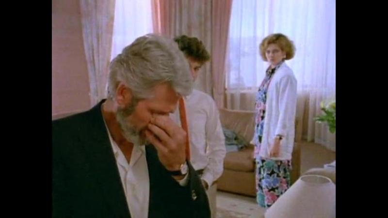 Возвращение в Эдем 2. 13 серия (1986)