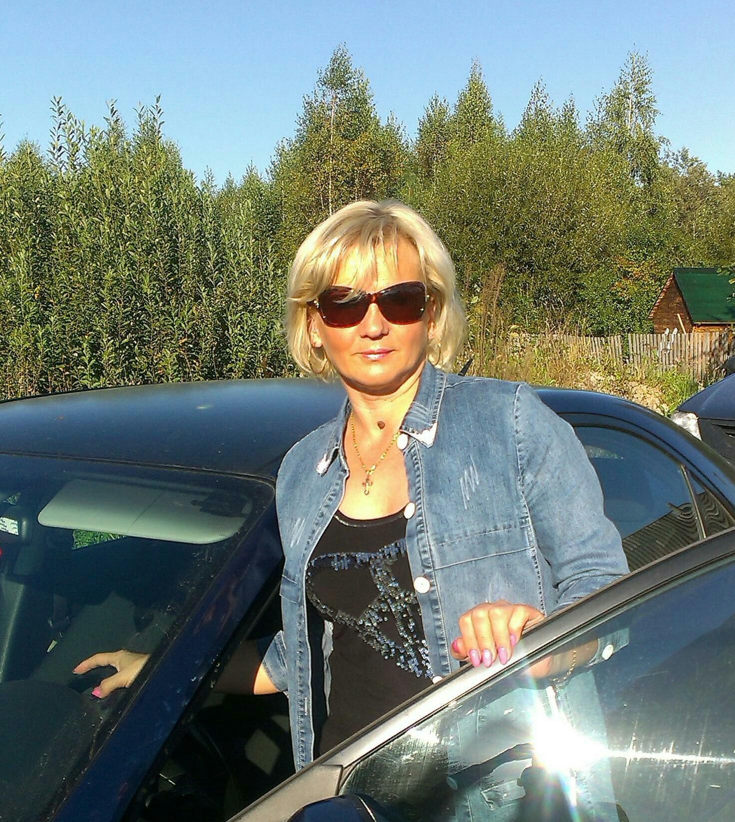 Valentina, 49, Vitsyebsk