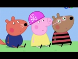 Любимая песня свинки Пеппы (а ещё твоя)