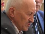 Кадровые перемены Сергей Баранов оставил пост заместителя главы Колпашевского поселения - эту должность может занять Андрей Чук
