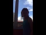Мелисса Кояшова - Live