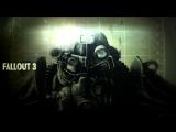 Стрим 07-08.12.2017 (2/2) - Fallout 3 No Death (#7)
