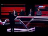 Вечер с Владимиром Соловьевым. Эфир от 28.02.2018