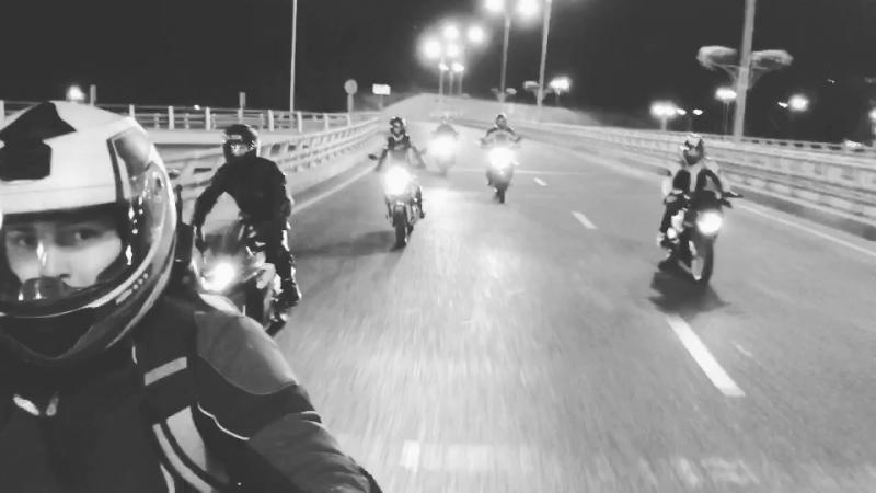 Ночные покатухи по Алматы 🌃
