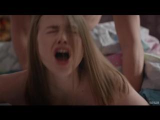 Яна енжаева - бесстыдники (2017) (эротическая постельная сцена из фильма знаменитость трахается голая sex scene)