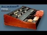 MOOG PRODIGY Analog Synthesizer 1979 _ HD DEMO