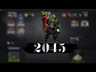 Добро пожаловать в 2045-ый год