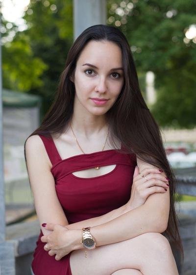Виктория Говорова