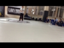 White belts trial mat 1