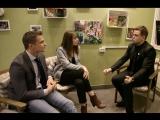Тизер интервью Панькова с Маинскими (БЕЛЫЙ БУМ 2017)