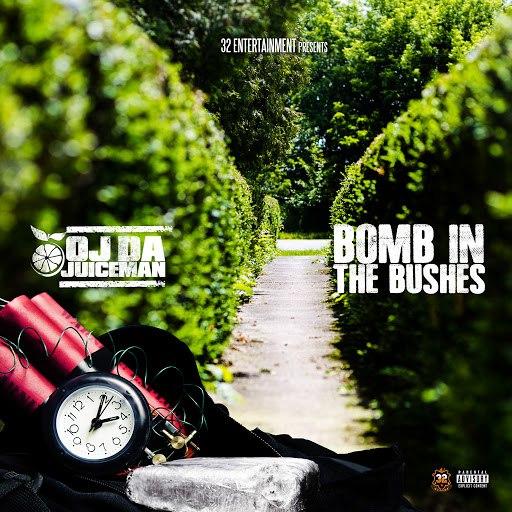OJ Da Juiceman альбом Bomb N Da Bush's