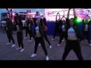 Зажигательные Танцы Омск, выпускной - 2017 1