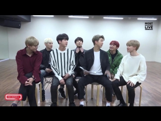 180129 we finally find out whos the best dancer in bts @ ask anything chat