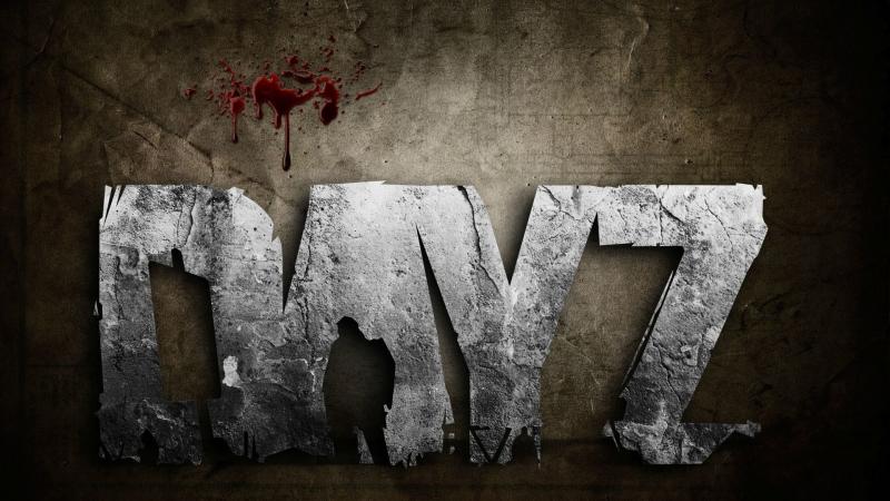 DayZ Жив | Марадерим по тихому [16] | Стримчанский