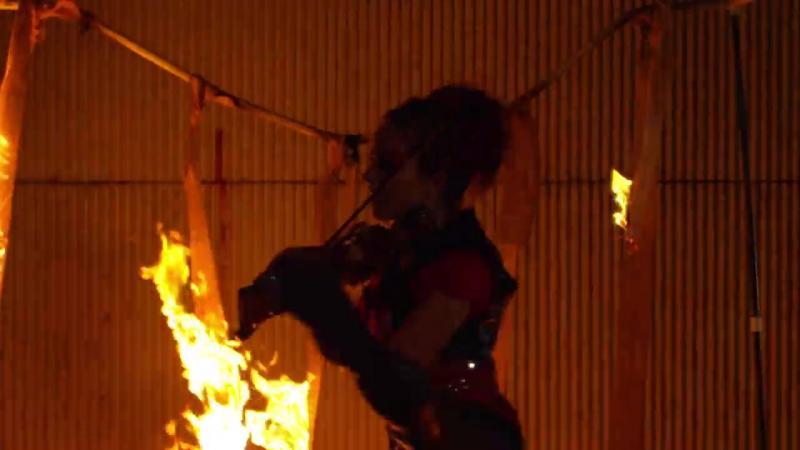 Elements - Lindsey Stirling (Dubstep Violin Original Song) (720p) (via Skyload)