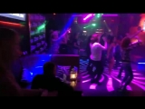 Кубинская жарааааа в  #Night_Club_Zebra !!!!