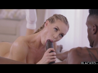 Nicole aniston | blacked com | hd porn, interracial sex, creampie, big tits blonde milf | межрасовый секс порно, кончил внутрь