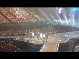 [FANCAM] 180210 EXO - Angel + Ending @ EXO PLANET #4 - The ElyXiOn in Taipei D-1