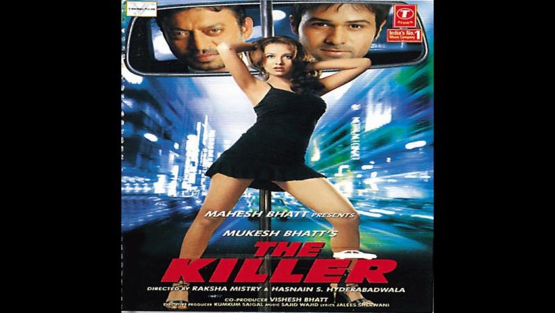 Abhi To Main Jawan Hoon (Full Song) The Killer