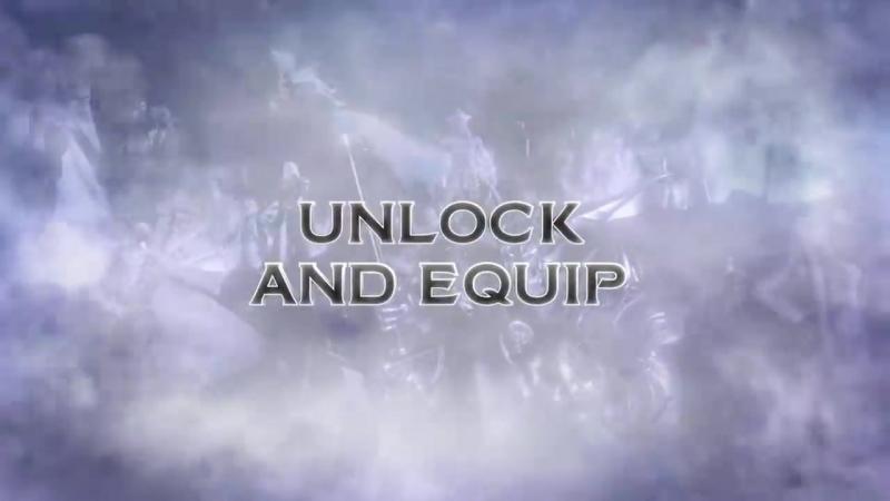 Dissidia Final Fantasy NT - вышел посвященный бета-тестированию игры трейлер