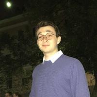 Александр Бедин