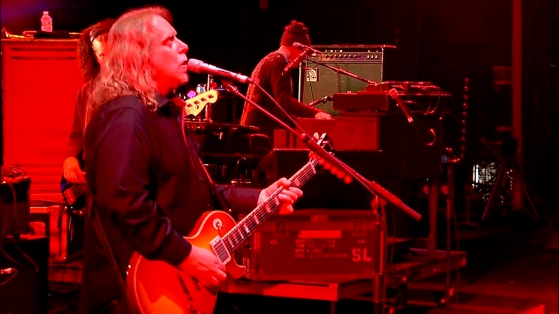 Govt Mule - Banks Of The Deep End - Mountain Jam 2014
