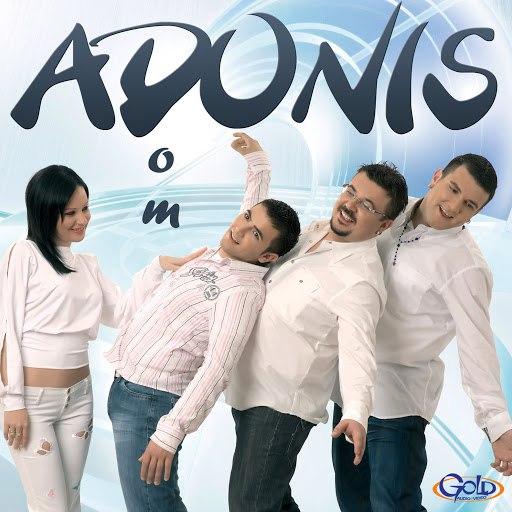 Adonis альбом Dom
