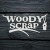 Чипборды Woodyscrap! Выбери нужный размер!