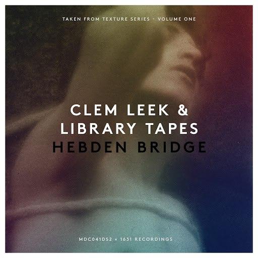 Clem Leek альбом Hebden Bridge